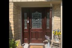 Peak Auction Front Door
