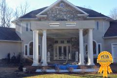 A Peak Auction  Home